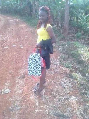 Miriam's Eternal Gratitude: A Nyumbani Village graduate shares her story