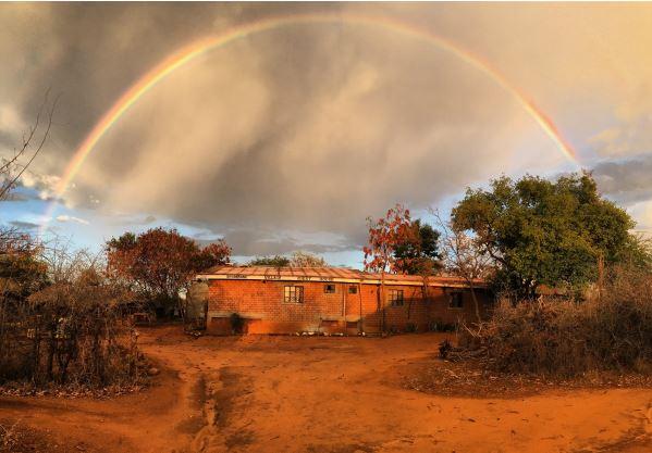 Nyumbani Village Report – May 2017 by Princeton in Africa Fellow Shan Nagar