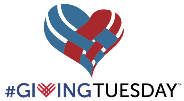 Two days until #GivingTuesday!