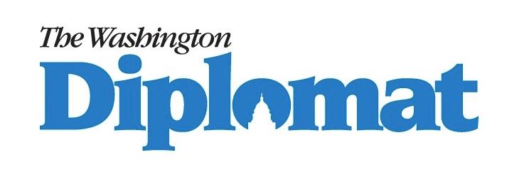 Nyumbani Benefit featured in the Washington Diplomat