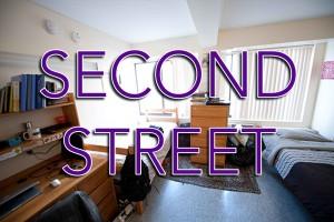 SecondStreet