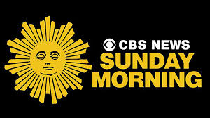 CBS Sunday Morning's Calendar: Week of December 5 (CBS News)