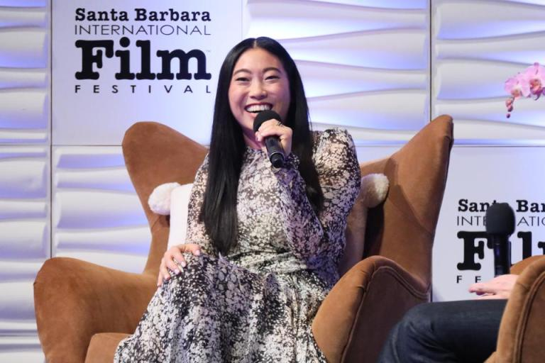 Awkwafina, Rashida Jones And Others To Be Honored Virtually At This Year's NYWIFT Muse Awards (Forbes)