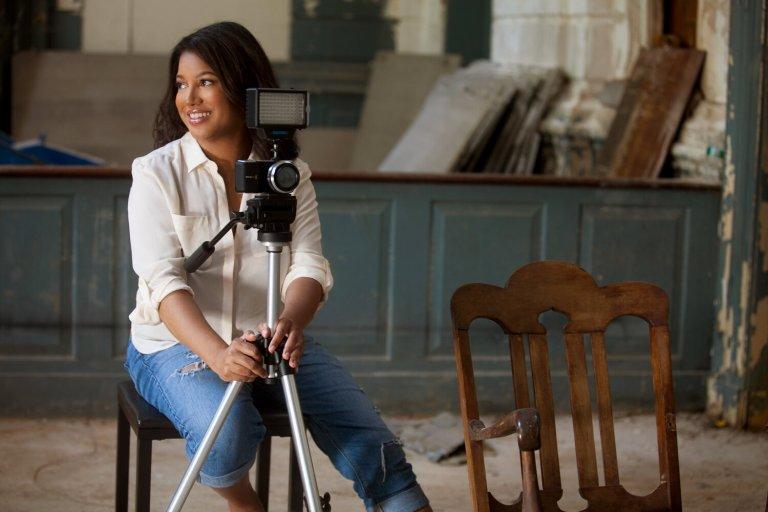 Nicole Franklin - Writer/Director (Babes Who Hustle)