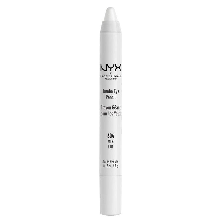 Image result for nyx white eyeliner pencil