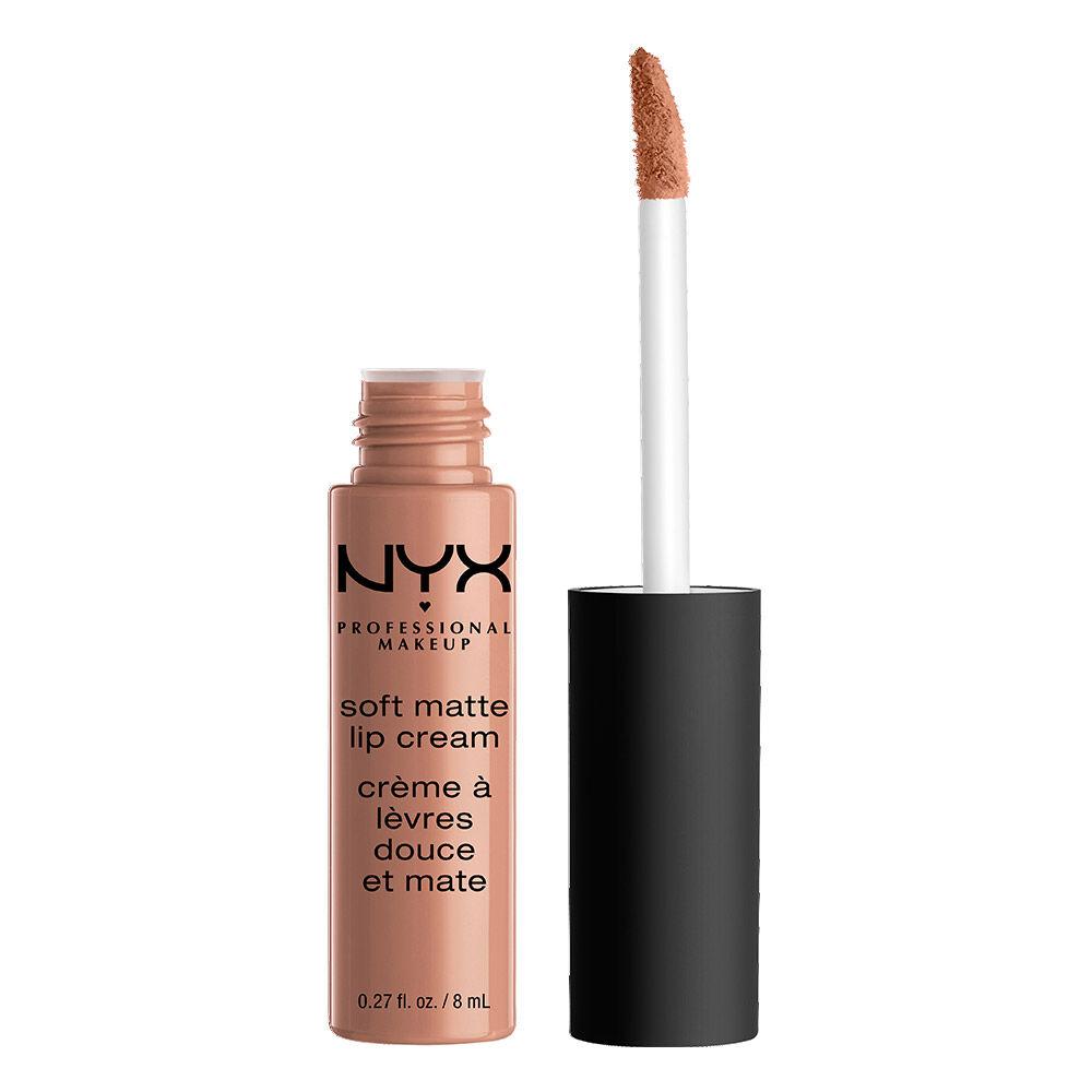 Soft Matte Lip Cream - Rouge à lèvres crème