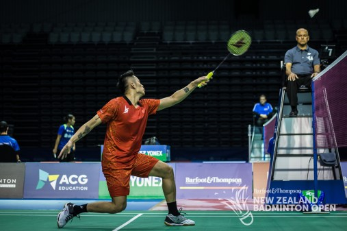 20180504 IMG_8923 Lin Dan (Credit Krish Majumder-Badminton New Zealand)