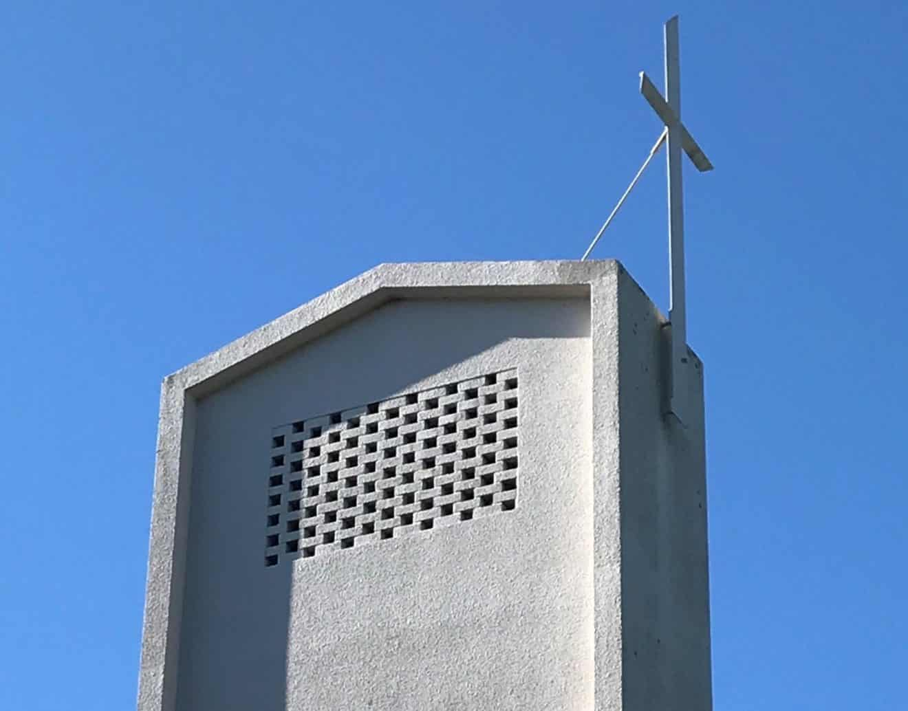 Restrictions At Tauranga Church After Initial Seismic Study