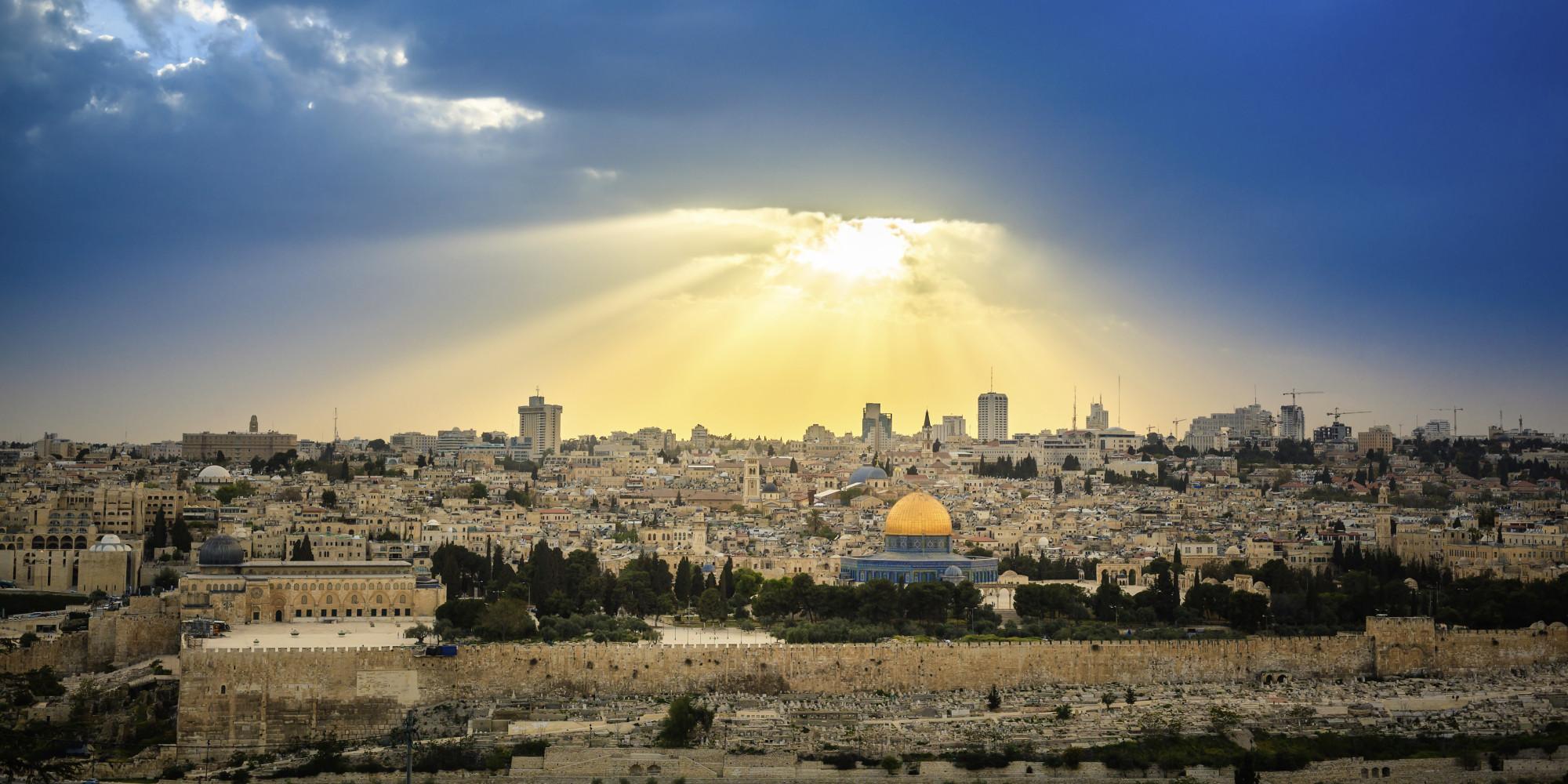 NZ Friends of Israel applauds US recognition of Jerusalem ...