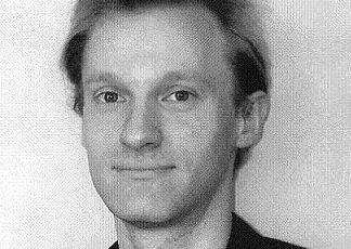 Paul Bogdanor