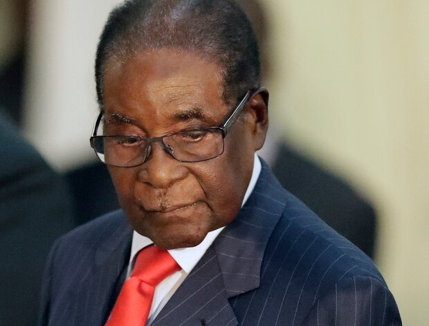 A new currency experiment by the government, spearheaded by president Robert Mugabe is backfiring. Photo / AP