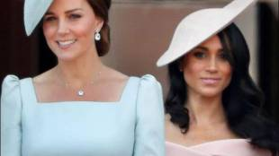 Daniela Elder: Kate Middleton ace test Meghan Markle failed