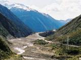 Arthur's Pass 'discovered'