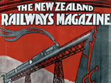 NZ Railways Magazine launched
