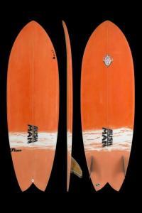 ブッシュマンサーフボード(Bushman Surfboard)とは【サーフボードシェイパー】