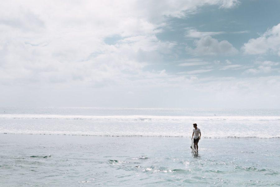 サーフィンのキツさは誰にでも乗り越えられる理由と具体的な解決策