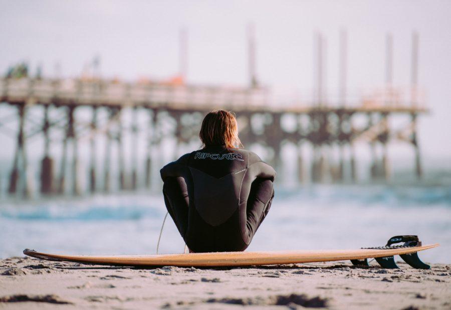 諦めなければサーフィンは必ず上達できる