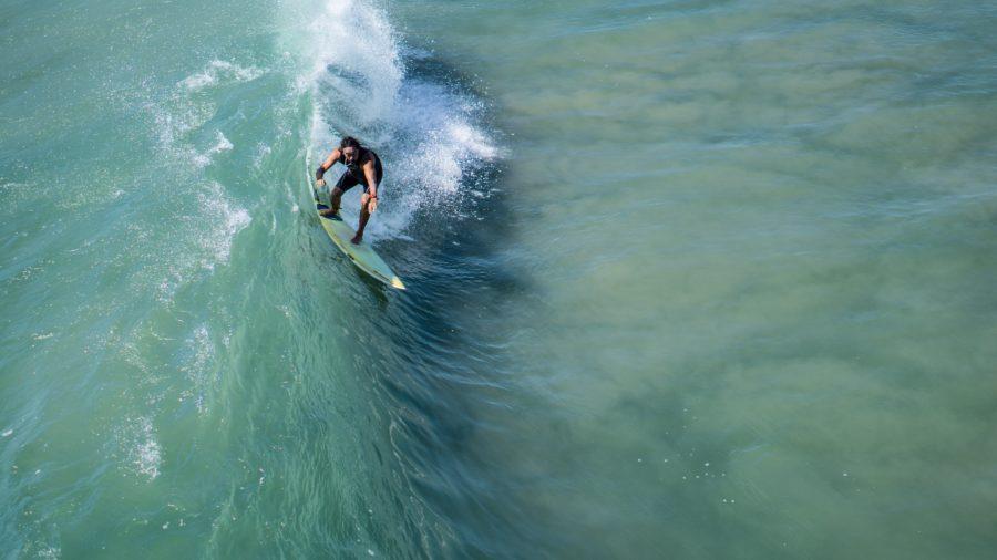 【サーフィン】ウェーブプールが東京オリンピックに採用される!?