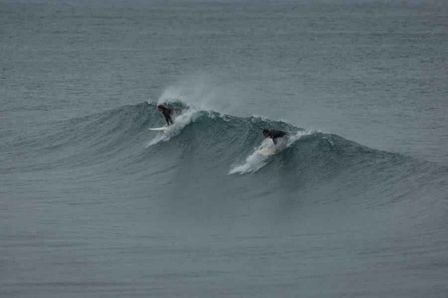 好きなサーファーを明確し真似することでサーフィンの上達が早くなる