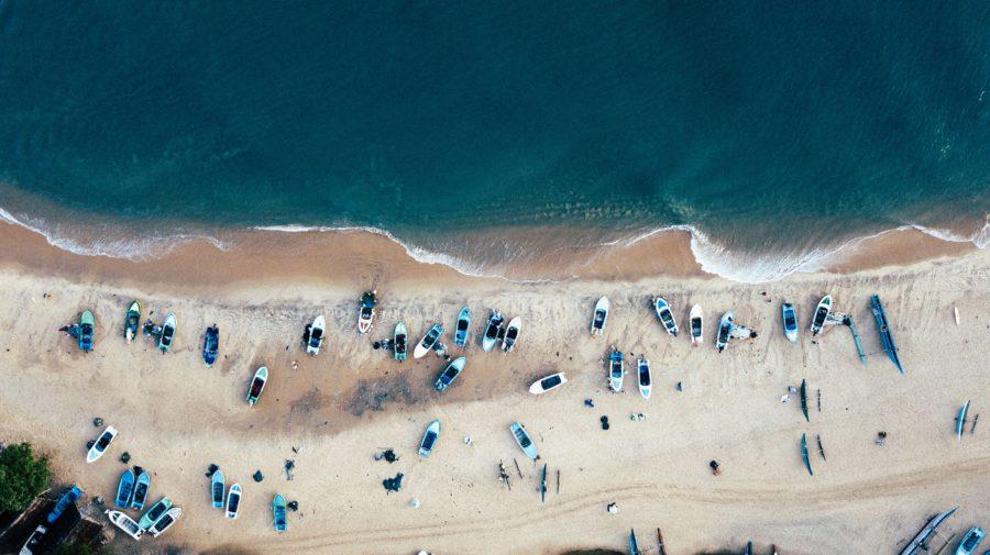 スリランカなら思いっきりサーフィンを満喫できる