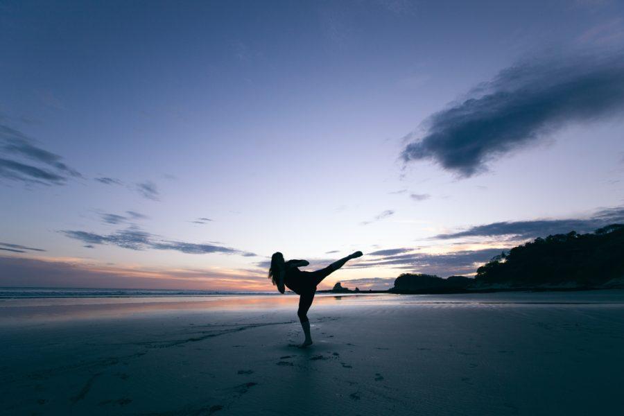 歳をとっていてもサーフィンは楽しめる