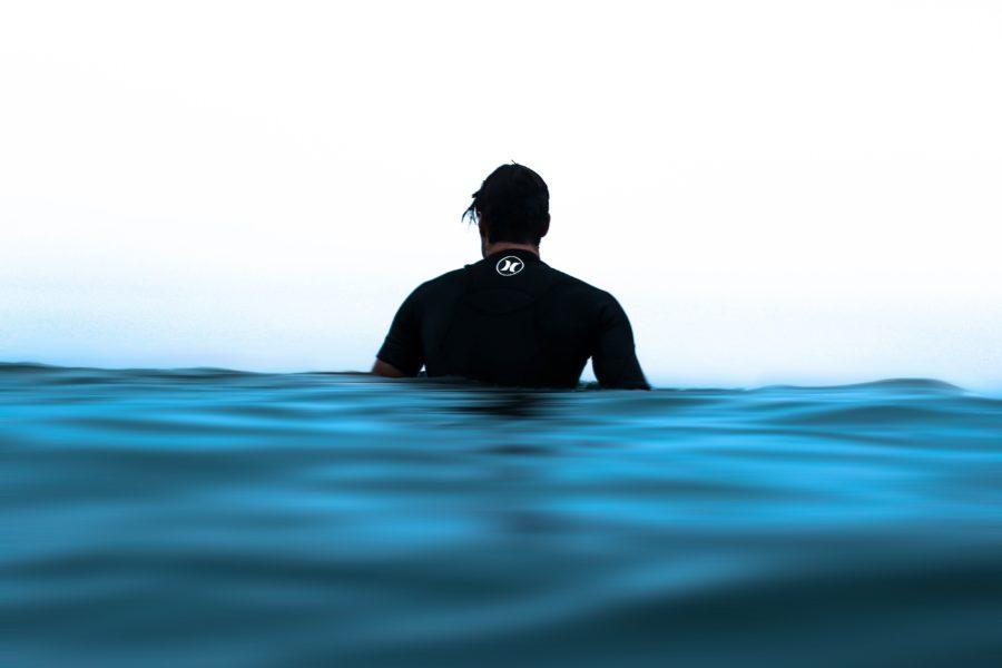サーフィンにはルールがある