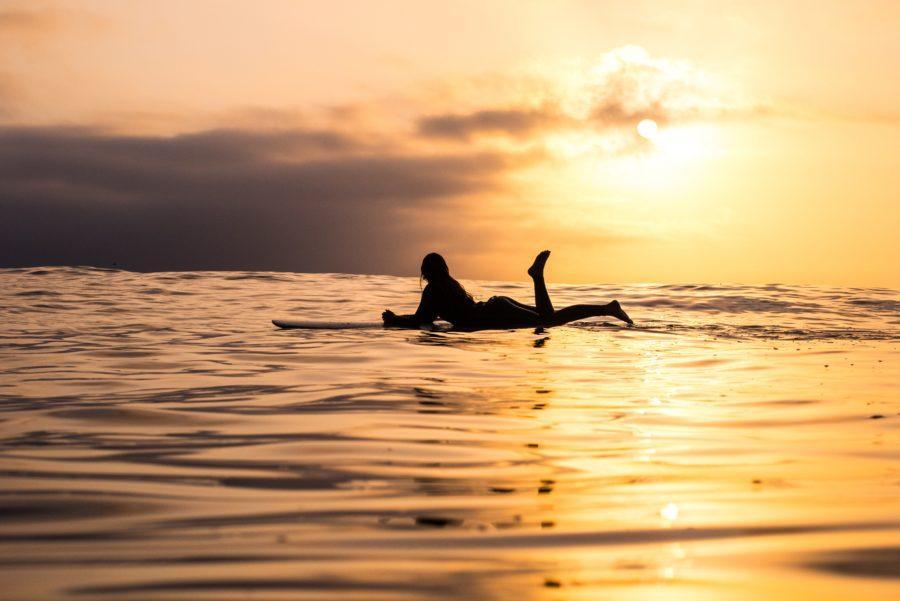 あなたのサーフィンの才能を100%引き出してくれるサーフボードとは