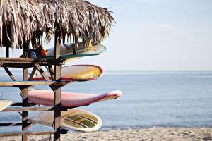 自分のサーフボードでどこまでできる?【初心者が新しい板を買う前に考えたいこと】