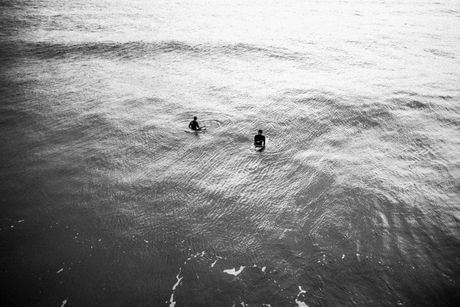 サーファーとしてブレずに人生を楽しむための三か条