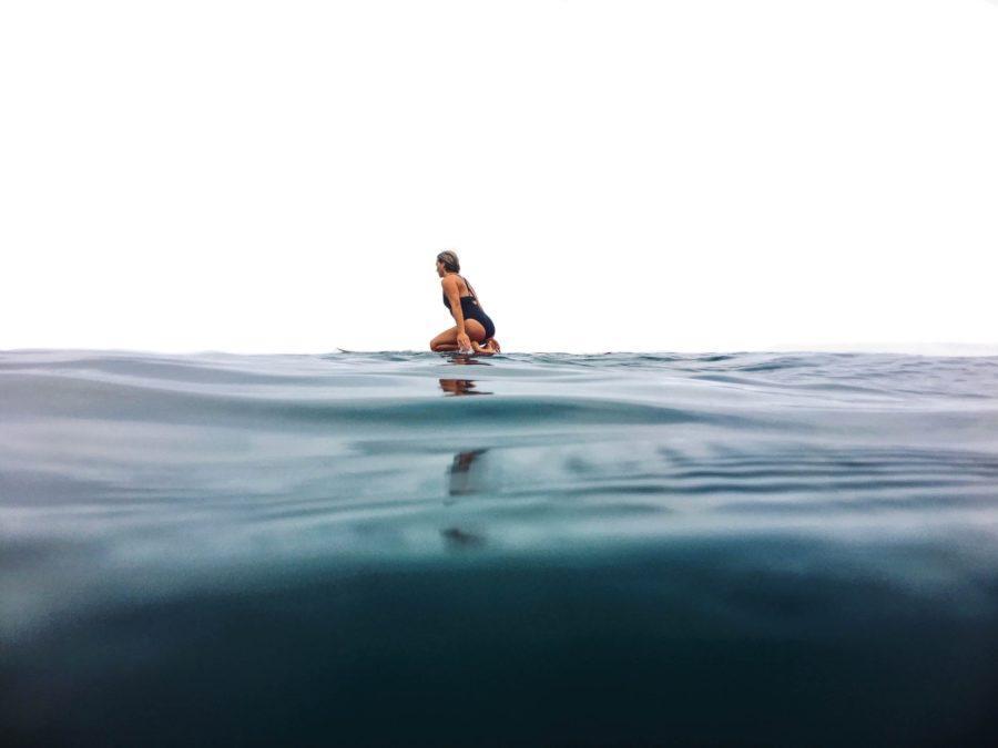 自分のサーフィンのレベルを知ろう