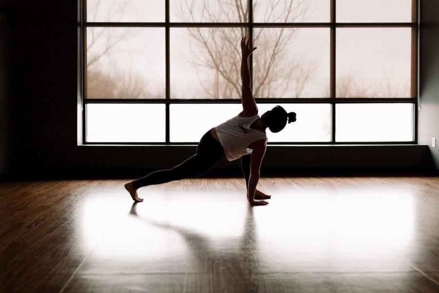適度な柔軟体操が腰痛予防につながる