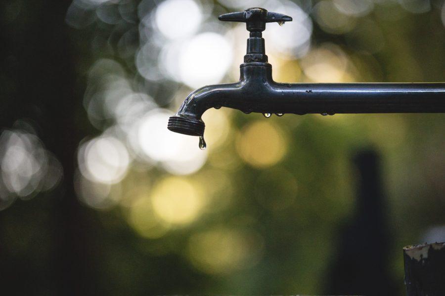 サーフトリップ先の水道水について