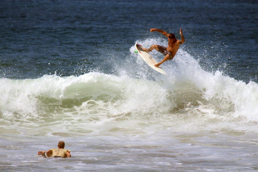 明日から使えるサーフィンの用語集