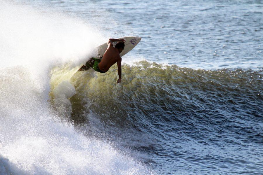 初心者が選ぶべきサーフィンスタイル1