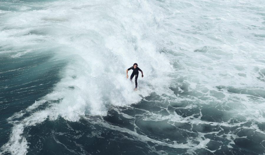 サーフトリップに出かける前にサーフィンの用語を学ぶ