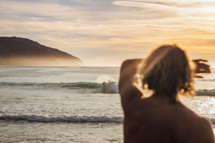 サーフィン初心者がターンを最速でマスターするための秘訣