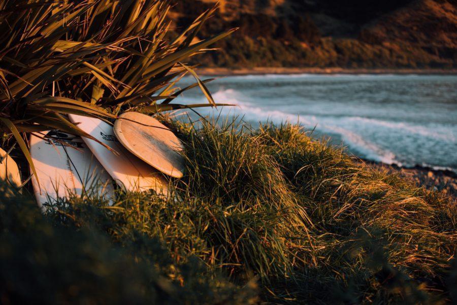 風邪を引いたらサーフィンに行ったらダメな理由