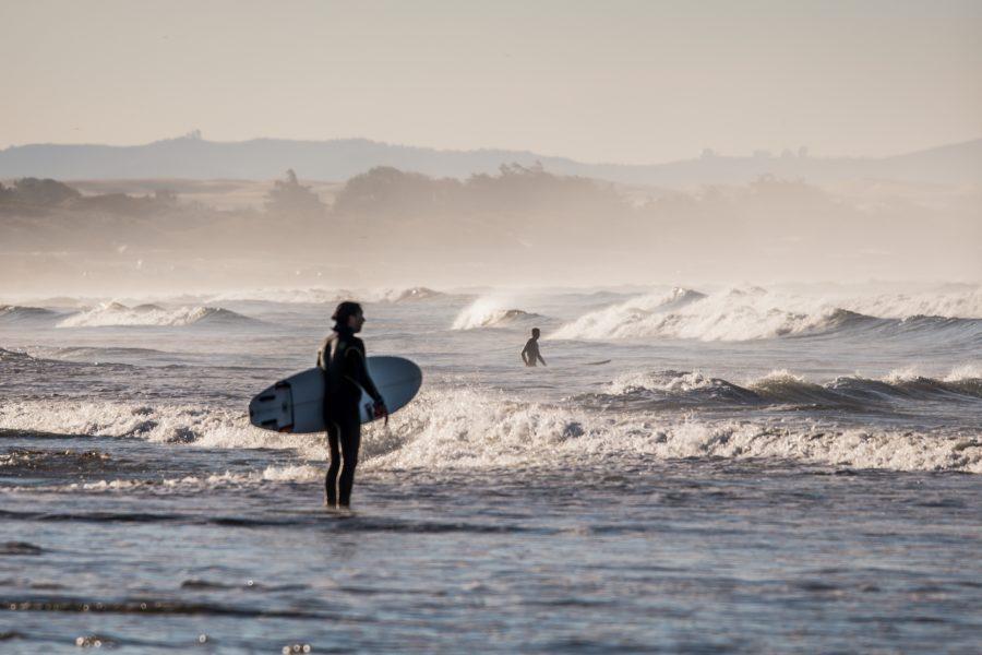 他人の意見を聞いてサーフィン上達を早めよう
