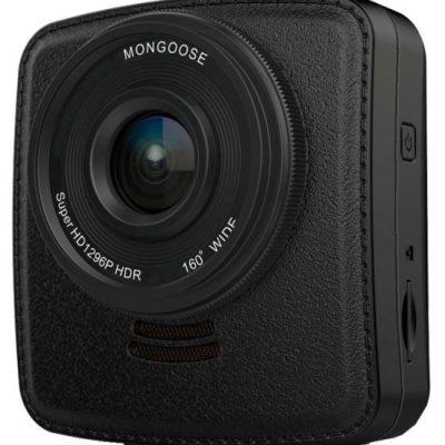 Mongoose-dc300-dash-cam