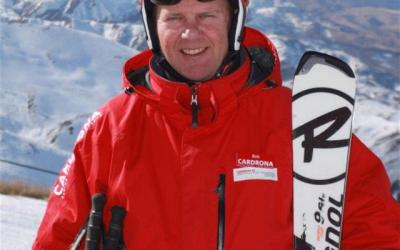 Bob Irwin – Ski Trainer