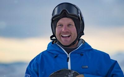 Sam Smith – Snowboard Trainer