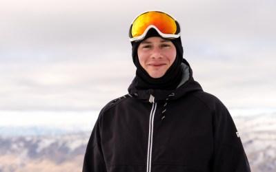 Freddie Bacon – Snowboard Committee Member
