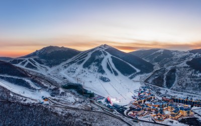2019 – 2020 Thaiwoo International Ski School – recruiting now