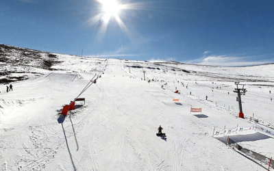 AfriSki Mountain Resort are recruiting for instructors in SOUTH AFRICA!!!