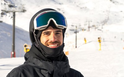Andrew Mowat – Snowboard Trainer