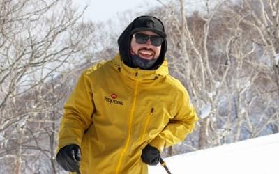 Campbell Mason – Ski Trainer