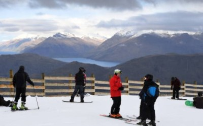 NZSKI Queenstown are recruiting for 2020