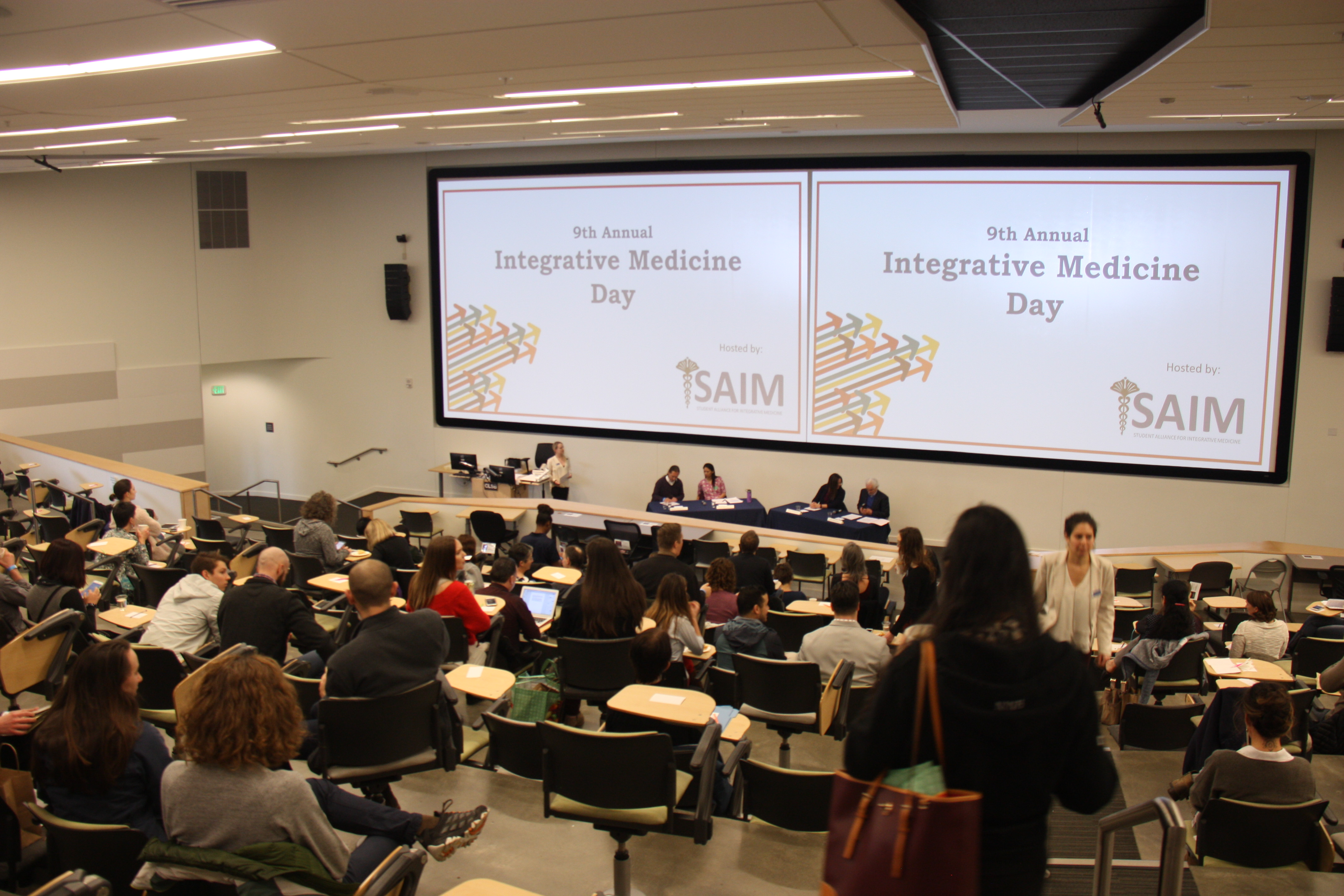 Integrative Medicine Day 2019 | Oregon Collaborative for Integrative