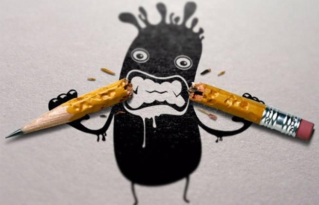 Πώς μπορώ να διαχειρίζομαι καλύτερα τον θυμό μου;