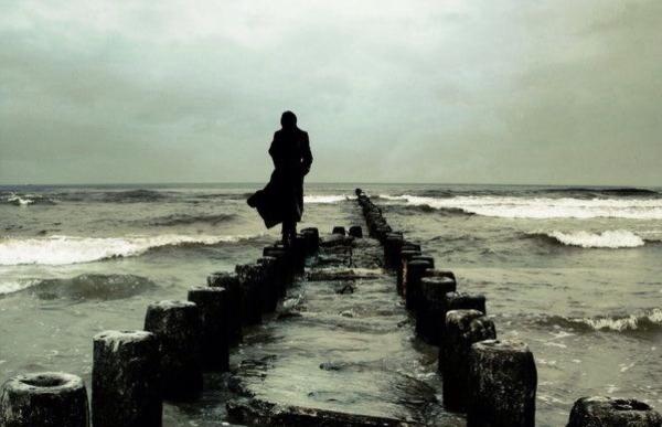 Ο άνθρωπος που πόνεσε πολύ… θα σε καταλάβει αμέσως